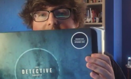 Comedian-Glenn-Moore-Playing-The-Detective-Society
